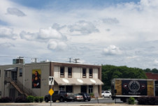 Restaurant for Sale on Two of the Busiest Corners in Charlotte!