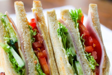 Beloved Sandwich Franchise for Sale in El Paso, TX - Prime Location