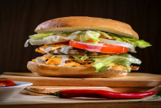 Three Smashburger Franchises For Sale In Colorado - $3.5Million Sales!