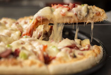 Profitable Pizza Franchise for sale North of Houston - Six Figure Earnings!