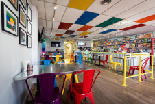 Cereal Bar, Coffee Shop and Cafe For Sale Ready to Franchise