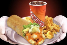St Louis MI Area Great Wraps Franchise For Sale - Mall Location