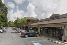 Restaurant Space for Lease in Peachtree City - High-Income Area