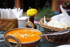 Upscale Indian Restaurant for Sale - Best in South Miami Recognition