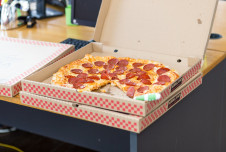 Turn Key Pizza Shop for Sale - Delivery Concept Longmont Colorado