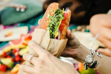 Sandwich Franchise for Sale in Booming Asheville NC Six Figure Earnings!