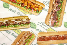 Subway Franchises for Sale -- Two Store Package in Massachusetts