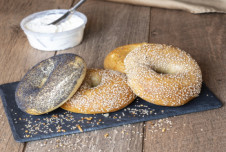 Profitable Bagel Shop for Sale - East Northport, New York