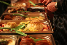 Buffet Style Restaurant for Sale is Profitable and Easy to Run