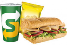 Subway Franchise for Sale Ready for New Owner!  Strong Earnings