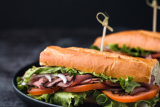 Profitable Sandwich Franchise for Sale Eastern Shore of Maryland