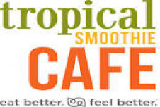 Tropical Smoothie Franchise for Sale  - Ideal for Visa Candidates