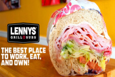 Lenny's Franchise for Sale in Memphis - Favorite For 20 Years!