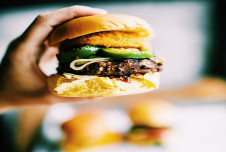 Burger Franchise For Sale - Steps From University Of Memphis TN