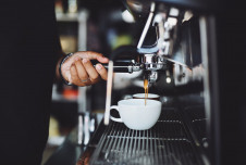 Exceptional Opportunity with this coffee shop for sale in South Austin!