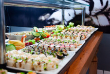 Buffet Restaurant for sale -- Strong Sales & Earnings - Ready to Go!