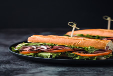 Sub Franchise for Sale in Very Upscale Neighborhood