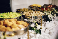 Restaurant and Catering Business for Sale in NC Earns Nice Profit!