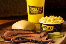 Multi-Unit Dickey's Franchises for sale With Nearly $300,000 In Owner Benefit!