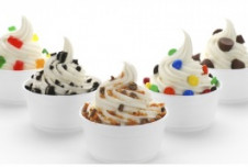 Frozen Yogurt Shop for sale $500,000 in Annual Sales located in Western Suffolk
