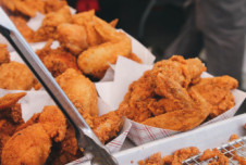 Chicken Franchise for Sale in College Station TX