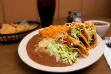 Restaurant for Sale with Bar Mexican Concept In Great Location