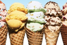 Ice Cream Franchise For Sale in Marietta, GA