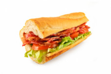 Franchise Sandwich Shop for Sale in Greenville, NC.  Great Earnings!