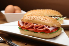 Sandwich Franchise for Sale in Auburn Alabama - College Town Favorite!