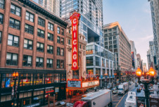 Restaurant for Sale on Chicago Loop Ready for New Owner.