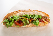 Franchise Sandwich Shop for Sale in Opelika Alabama - Drive Thru!