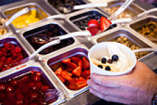 Frozen Yogurt Shop for Sale for sale in Reno, NV - Franchise Location!