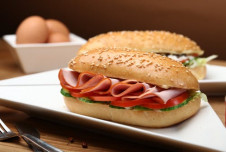 Sandwich Franchise For Sale - Ideal for Owner Operator - SBA Lending!