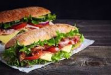 Two Sandwich Franchises for sale in Dallas Texas - Strong Earnings!