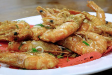 Seafood Restaurant for Sale Coastal North Carolina earns Six Figures!