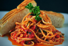 Italian restaurant for sale brings in over $125,000 a year!