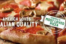 Bundle of Marcos Pizza Franchises for Sale in Tampa Florida - Multi Units