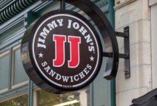 Jimmy John's Sandwich Franchise For Sale  New Location Low Price