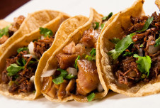 Mexican Restaurant for Sale in Gilmer County Georgia $160,000 in Earnings