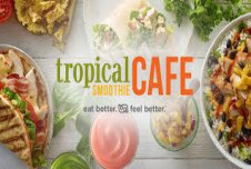 Tropical Smoothie Cafe for Sale -Suffolk County NY $170,000 Owner Benefit
