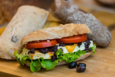 Sandwich Franchise for Sale - Turn-Key and ready for new owner to drive up sales and earnings!