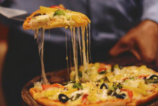 Pizza Franchise for Sale in Mobile Alabama- Owner Earnings of $95,000