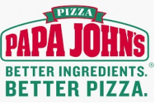Papa John's Pizza Franchise for Sale Two Store Deal  $1.1 Million in Sales!