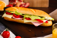 Sandwich Franchise for Sale in Lake Charles, LA Near McNeese Univ.