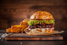 Gourmet Hamburger Restaurant For Sale Voted Best Burger In Town