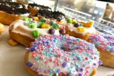 Daylight Donuts Franchise for Sale plus bakery for $125,000!