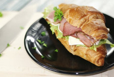 Sandwich Franchise for Sale in Midland Texas with over $550,000 in Sales