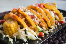Taco Franchise for Sale in Metro Atlanta Area less than two years old with $675,000 in sales