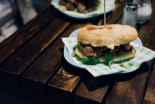 Sandwich Franchise for Sale in Desirable Buckhead with $500,000 in sales