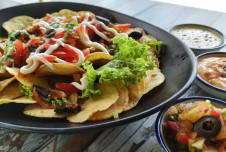 Mexican Restaurant Franchise for Sale with Owner Earnings of $130,000